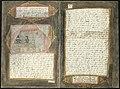 Adriaen Coenen's Visboeck - KB 78 E 54 - folios 035v (left) and 036r (right).jpg