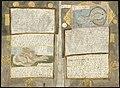 Adriaen Coenen's Visboeck - KB 78 E 54 - folios 122v (left) and 123r (right).jpg