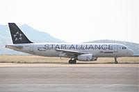 SX-DVQ - A320 - Aegean Airlines