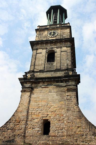 File:Aegidienkirche tower ruins 2013.JPG