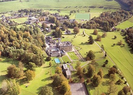 Thornby hall ofsted report winchcombe