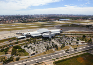 Pinto Martins – Fortaleza International Airport - Image: Aeroporto Internacional Pinto Martins (1)