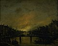Aert van der Neer - Fire at Amsterdam by Night - KMSsp446 - Statens Museum for Kunst.jpg