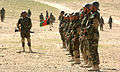 Afghan National Army recruits learn hand-to-hand combat (4435765484).jpg