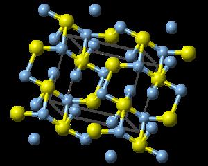 Silver sulfide - Image: Ag 2S bas
