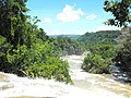 Agua Azul waterfalls - Chiapas - Mexico - panoramio.jpg