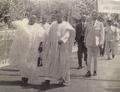 Ahmadou Ahidjo et Kamé Samuel - 1967.png
