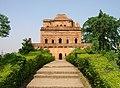 Ahom Raja's Palace, Garhgaon, Sivasagar, Assam 02.jpg