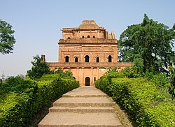 Palace of the Ahom Rajas