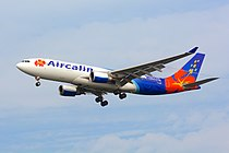 AirCalin, Airbus A330-200 F-OJSE NRT (20046678302).jpg