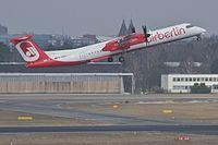 D-ABQJ - DH8D - Eurowings
