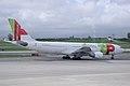Airbus A330-200 (TAP Portugal) 2013-10-21 14-19-47 Portugal Lisboa Vila Formosa.jpg