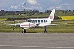 Aircraft Fleet Today (VH-ATP) Piper PA-31-350 Navajo Chieftain at Wagga Wagga Airport.jpg