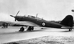 Aircraft of the Royal Air Force, 1939-1945- Fairey Battle. MH68.jpg