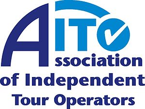 Association of Independent Tour Operators - Image: Aito Corporate CMYK(1)