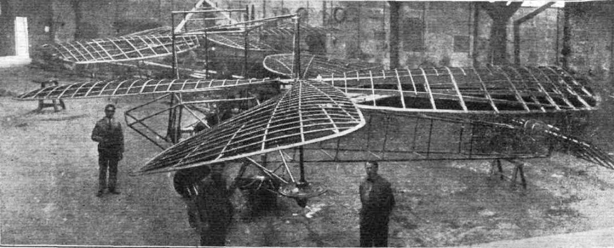 Rotor Aero Q Rings