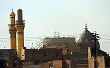 تاريخ العراق تاريخ بغداد