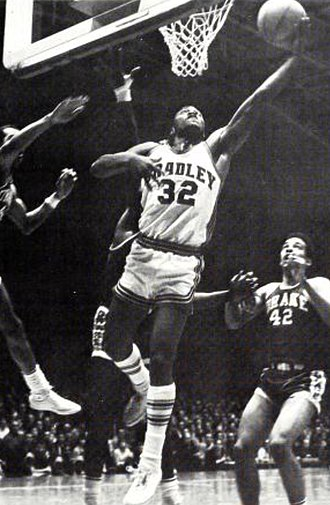 Al Smith (basketball) - Smith from the 1968 Anaga