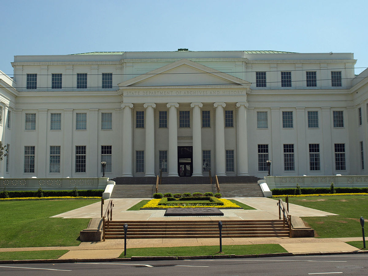 Alabama Department Of Archives And History  Wikipedia. University Of Houston Texas Ram Van Schedule. Who Cannot Donate Bone Marrow. Hunter Valley To Sydney Flyers For A Business. How To Get A Edu Domain It University Online. Colleges In Bakersfield California. Felony Dui California Penalties. Graduate Social Work Programs. Independent Insurance Agents Of Georgia