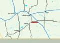 Alberta Highway 52 Map.png