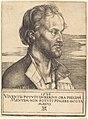 Albrecht Dürer - Philip Melanchthon (NGA 1943.3.3552).jpg