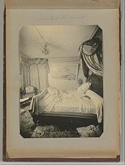 Album of Paris Crime Scenes - Attributed to Alphonse Bertillon. DP263810.jpg