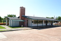 Alden B Dow Office, Lake Jackson, TX.jpg