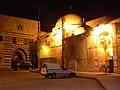 Aleppo (Halab), Altstadt beim Abendspaziergang (37989230764).jpg