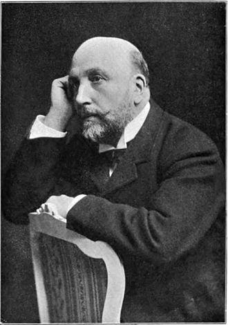 Alexander Mackenzie (composer) - Alexander Mackenzie, 1898