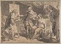 Alexander the Great Offering His Concubine Campaspe to the Painter Apelles MET DP801355.jpg