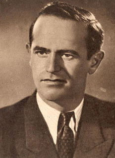 Alexandru Moghioroș Romanian politician