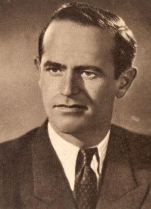 Alexandru Moghioroș - Alexandru Moghioroș