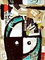 Alexey Parygin 2004 Sign Self portrait.jpg