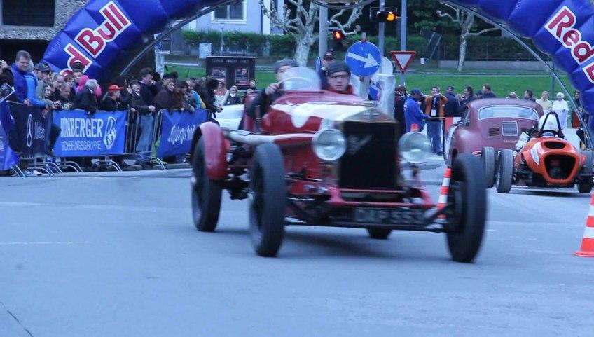 Alfa Romeo Rl Howling Pixel
