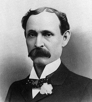 Alfred W. McCune - Image: Alfred W. Mc Cune
