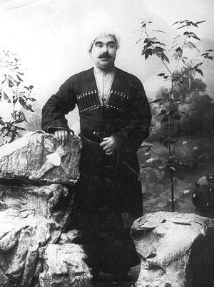 Aliagha Hasanov - Image: Aliagha Hasanov