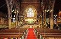 All Saints, Boyne Hill, Maidenhead, Berks - East end - geograph.org.uk - 901512.jpg