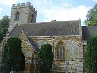 All Saints Church, Holdenby.jpg