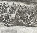All of the Horsemen Accompanying the Infantes are Slain, as Well as the Infante Fernan Gonzalez LACMA 65.37.258.jpg