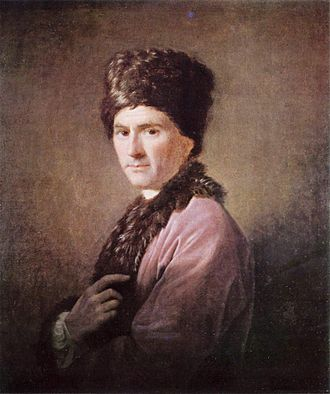 Phan Bội Châu - Phan studied the works of Enlightenment philosopher Jean-Jacques Rousseau.