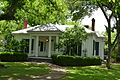 Allen-Bell House, Bastrop, Texas.JPG