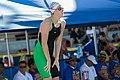Allison Schmidt before 400 freestyle (9001461905).jpg