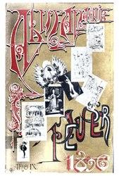 Almanaque Peuser 1896