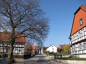 Almstedt - Image: Almstedt 019