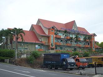 Alor Gajah Municipal Council - Alor Gajah Municipal Council