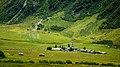 Alps of Switzerland Sertig Dörfli (Davos) (23528920222).jpg