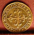 Alvise IV mocenigo, doppia d'oro, 1768-78.jpg