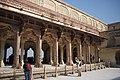 Amber Fort, Jaipur, India (21165705716).jpg