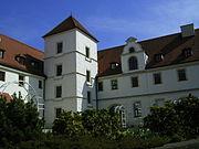 Amberg Armory - Zeughaus Baviera.JPG