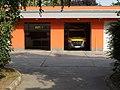 Ambulance Station, garage, Mercedes-Benz, 2019 Szentes.jpg